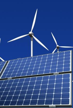Güneş enerjisi yatırımlarında yerli üretim