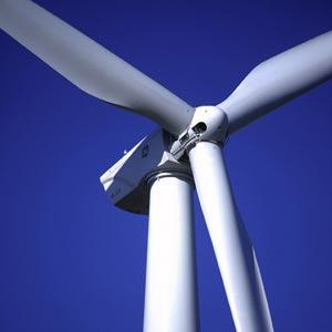 GE Rüzgar Türbini 2,5 MW