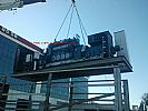Warstila 750 kVA Fuel Oil Jeneratör
